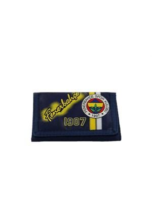 Hakan Çanta 63588 Fenerbahçe Cüzdanı