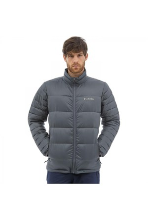 Columbia Frost-Fighter Jacket Mont