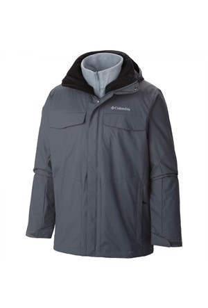 Columbia Bugaboo Interchange Jacket Mont
