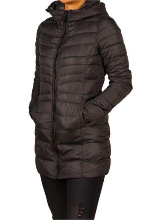 Only Soho Nylon Coat Otw Kadın Mont