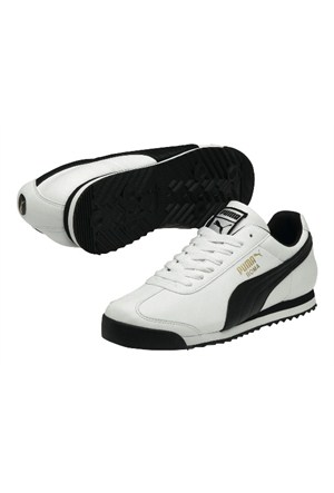 Puma Roma Basic Spor Ayakkabı