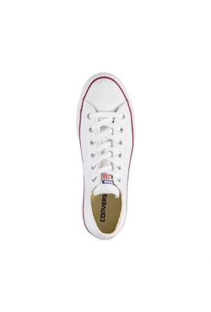 Converse Chuck Taylor All Star Leather 132173C.100 Erkek Günlük Spor Ayakkabı