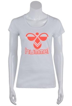 Hummel Virginia Ss Tee Ss16 Kısa Kol T-Shirt