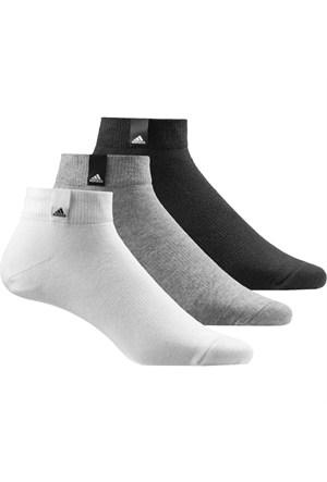 Adidas Aa2485 Per La Ankle 3P 3'Lü Spor Çorap