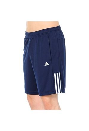 Adidas Ab6423 Base3s Short Kn Erkek Şort