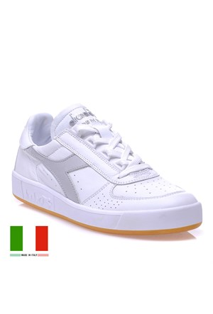 Diadora B.Elite Günlük Spor Ayakkabı Beyaz 170532C6103