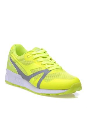 Diadora N9000 Mm Bright Günlük Spor Ayakkabı Sarı 17054997009