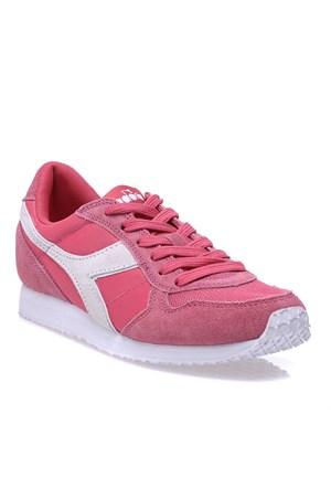 Diadora K-Run Günlük Spor Ayakkabı Kırmızı 15955445041