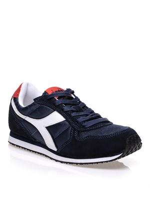 Diadora K-Run Günlük Spor Ayakkabı Mavi 159554C0522