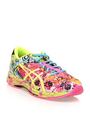 Asics Gel-Noosa Tri 11 Koşu Ayakkabısı Renkli T676n-3407