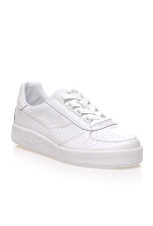 Diadora B.Elite Günlük Spor Ayakkabı Beyaz 170595C4701