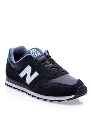 New Balance 373 Günlük Spor Ayakkabı Siyah Ml373ksp