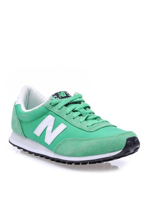 New Balance Wl410 Vitamin Günlük Spor Ayakkabı Yeşil Wl410vıb