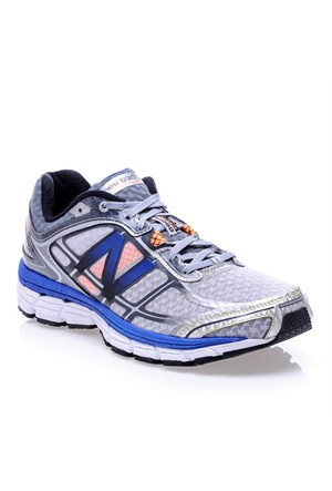 New Balance 860 Koşu Ayakkabısı Gümüş M860sb5