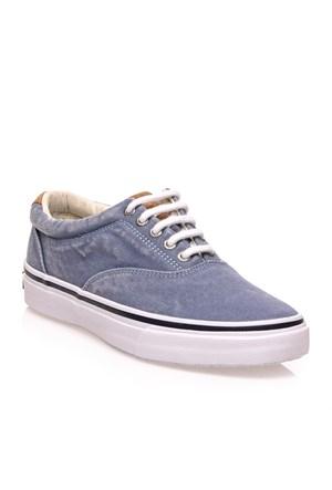 Sperry Striper Günlük Spor Ayakkabı Mavi Sts13334