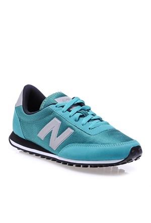 New Balance 410 Günlük Spor Ayakkabı Yeşil U410ra