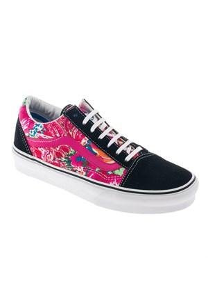 Vans Old Skool Günlük Spor Ayakkabı Renkli Vvokb8ı