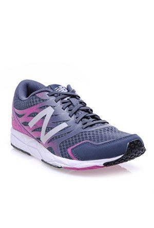 New Balance 590 Koşu Ayakkabısı Gri W590lg5