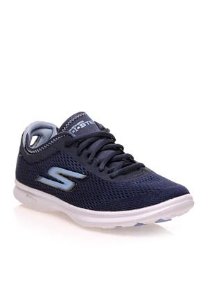 Skechers Go Step Yürüyüş Ayakkabı Lacivert 14211-Nvw