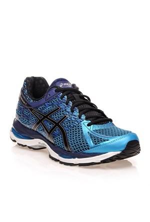 Asics Gel-Cumulus 17 Koşu Ayakkabısı Mavi T5d3n-4090