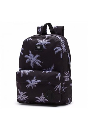Vans Old Skool Backpack Çanta Siyah Vonıj49