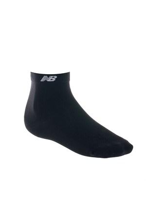 New Balance Socks Çorap Siyah 3-40-00043