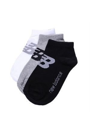 New Balance Çorap Renkli 3-20-00001-1-Cm