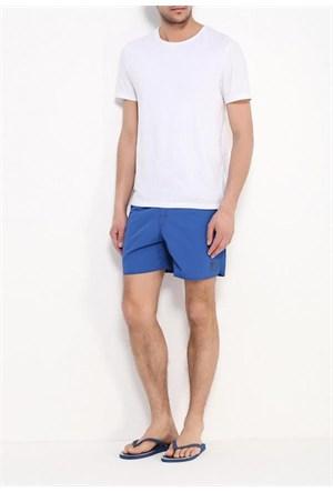 Adidas Ak0177 Solid Short Yüzücü Erkek Mayo Şort