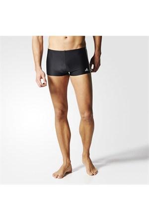 Adidas S22932 I 3S Bx Erkek Yüzücü Mayosu Boxer