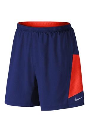 Nike 7 Pursuit 2-İn-1 Short Erkek Şort 683288-455