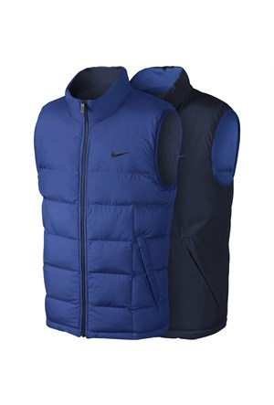 Nike Erkek Yelek Alliance Vest Flip It 708320-410