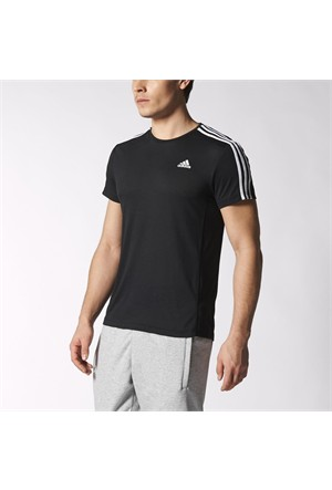 Adidas Erkek T-Shirt Ess 3S Tee S88108