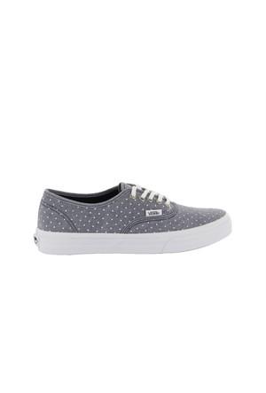 Vans Vqev8ja Authentic Slim Spor Ayakkabı