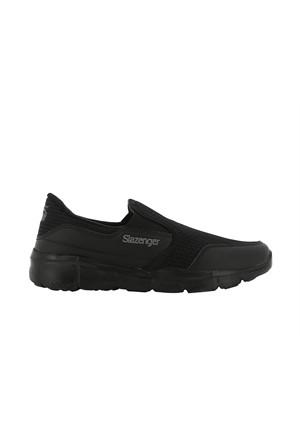Slazenger Eren Siyah Kadın Ayakkabı