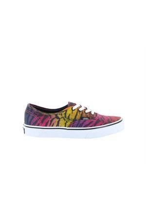 Vans Authentic Günlük Spor Ayakkabı Renkli Vvoec1ı