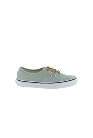 Vans Authentic Granit Yeşili Unisex Ayakkabı