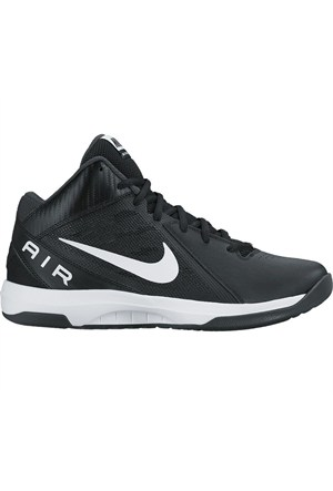 Nike 831572-001 Air Overplay Basketbol Ayakkabısı