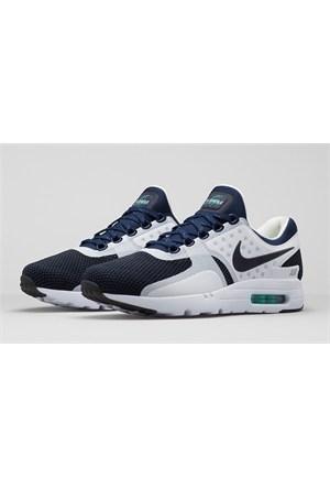 Nike Air Max Zero 789695-104 Erkek Yürüyüş Ve Koşu Ayakkabısı