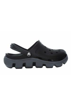 Crocs Duet Sport Clog Unisex Erkek Sandalet