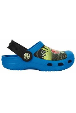 Crocs P024456-Oc1 Creative Lightning Mcqueen Çocuk Sandalet