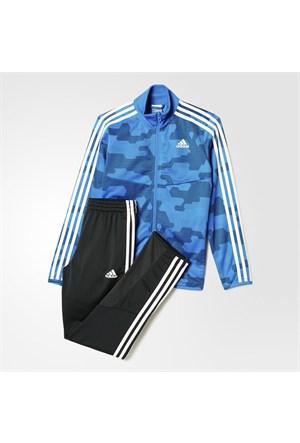 Adidas Aj5785 Yb Ts Kn Tiro Çocuk Eşofman Takımı
