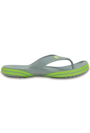 Crocs P025204-0Af Crocband-X Flip Erkek Terlik
