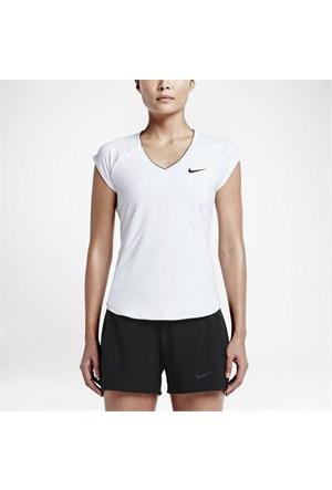 Nike 728757-100 Pure Top Kadın T-Shirt
