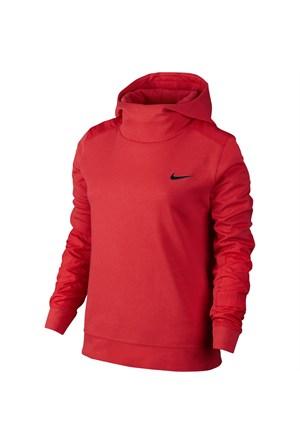 Nike 683751-696 3/4 Length Graphic Top-95 Kadın Sweat