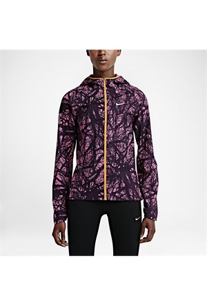 Nike Enchanted İmpossibly Light Jkt Kadın Ceket