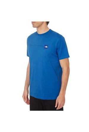 The North Face T0c245f89 M S/S Nvr Stop Exp Tee Erkek T-Shirt