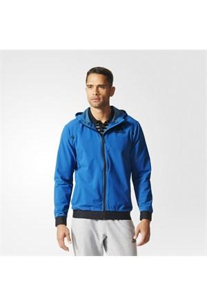Adidas S3 Fz Hood