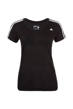 Adidas Aj4666 Ess 3S Slim Tee Kadın T-Shirt