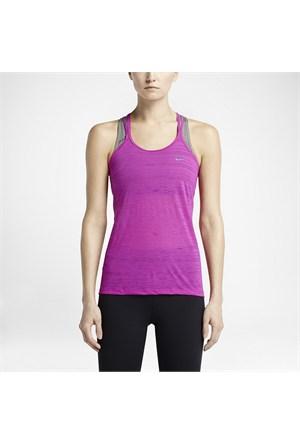 Nike 644714-542 Df Cool Breeze Strappy Ta Kadın Atlet