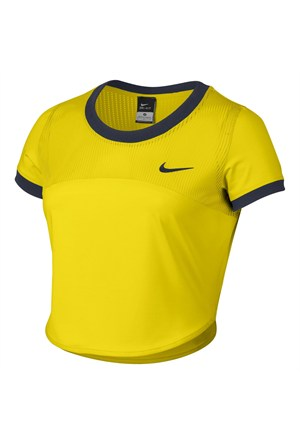 Nike 799102-741 Premier Top Kadın T-Shirt